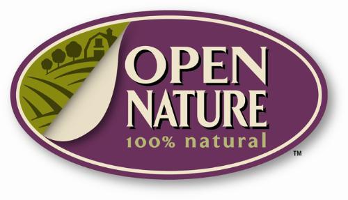 open nature