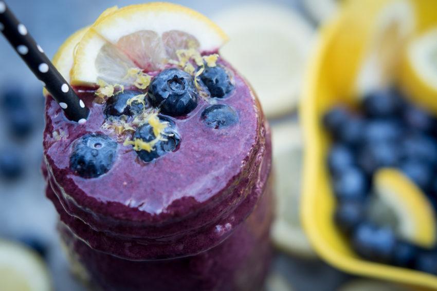 Fruit as dessert