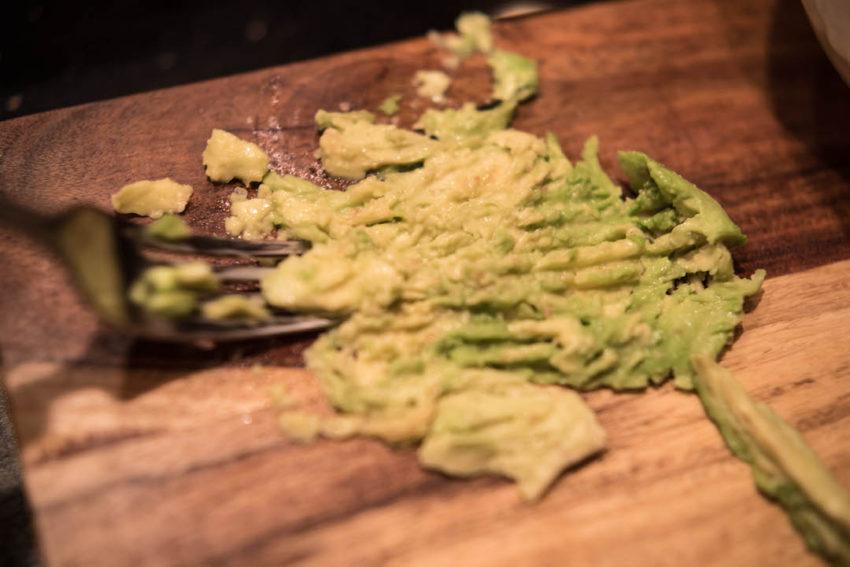 avocado-mashed-on-board
