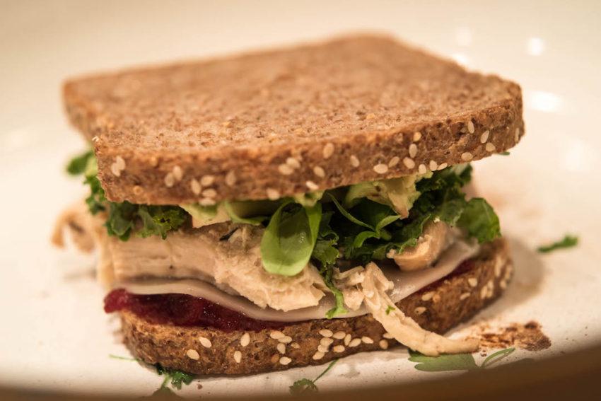 sandwich-tower